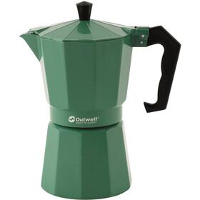 Outwell Manley Espressokoger L, grøn